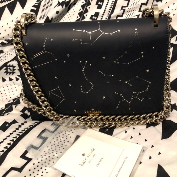 fc2ea0c34631ca kate spade Handbags - Kate spade star bright light up constellation